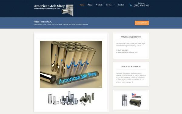 American Job Shop