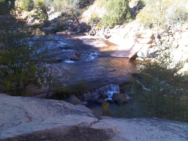 Slide Rock- Sedona, AZ