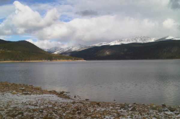 Turquoise Lake - Leadville, CO