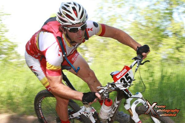 Tim Racette WORS Camrock
