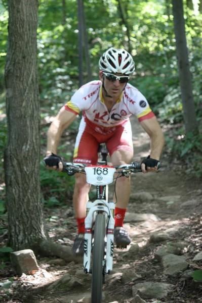 Tim Racette - Mtb Nationals