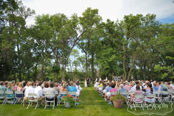 Tim and Evies Wedding Ceremony