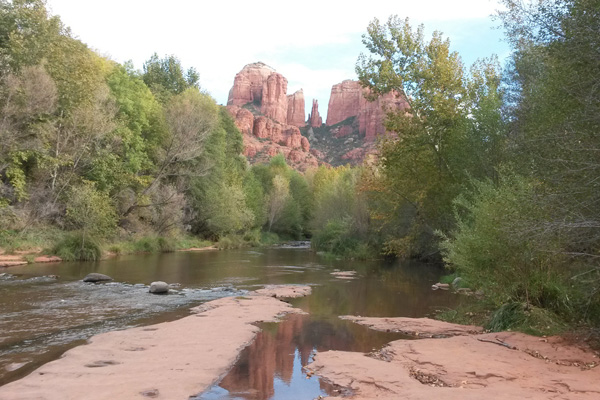 Oak Creek Sedona