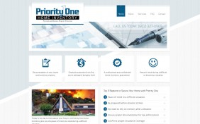 Priority One Home Inventory